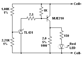 XM-3500 BMS Circuit | V is for Voltage electric vehicle forum