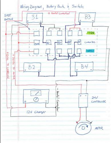 v or v advice v is for voltage electric vehicle forum wiring diagram jpg