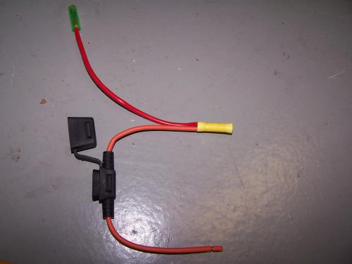 xb 500 30 amp in line fuse holder replacement v is for voltage in line fuse kits in line fuse box #44