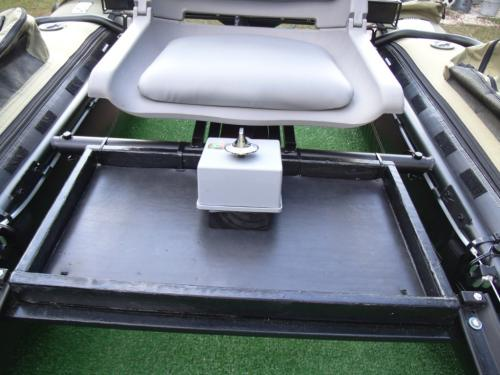 how to clean intex inflatable boat after use