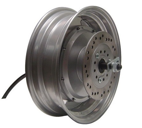 2000W Hub Motor for E-Scooter.jpg