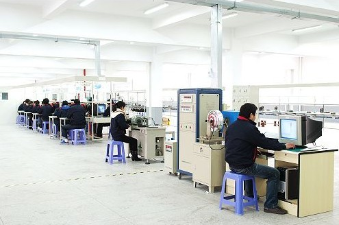 HUB MOTOR production line_0.jpg