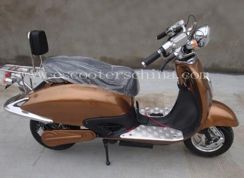 Zhejiang Haoren Electric Vehicle Co , Ltd electric scooter