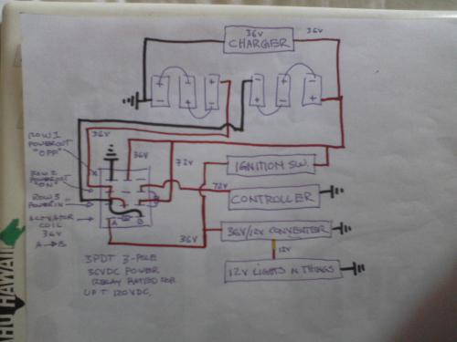 36v electric scooter wiring diagram china scooter wiring diagram 2004 #15